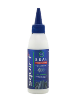 Squirt Seal with BeadBlock 150ml (Tyre Sealant)