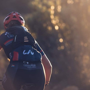 Product review from Sarah Hill – Professional Mountain Biker and proud USWE brand ambassador