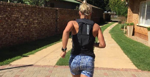 REVIEW - PACE PRO 6 RUNNING VEST