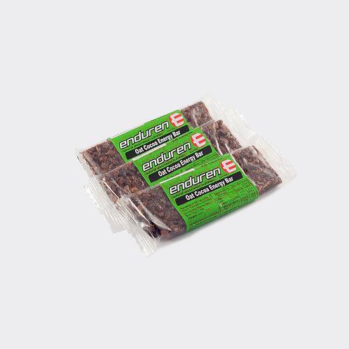 ENDUREN Bars Oat Cocoa 24 Pack