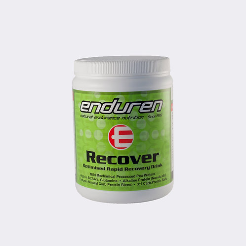ENDUREN Recover 850g Tub