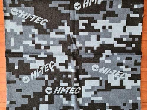 Multifunctional Band | Buff Pixelated Camo