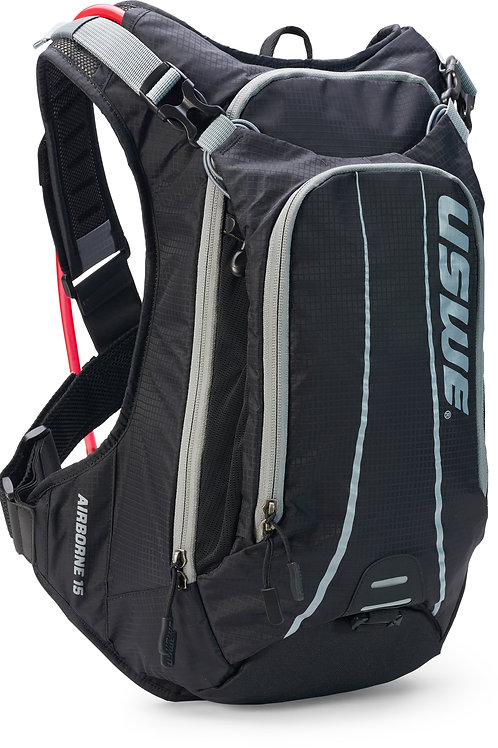 15 LITER BOUNCE FREE ACTION BACKPACK WITH 3.0 LITER ELITE™ HYDRATION BLADDER AND