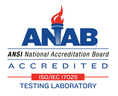 ANAB Symbol CMYK 17025 Testing Lab-Trans