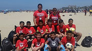 Titans FC Redlands Soccer Club