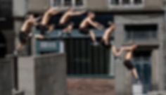 Parkour Freerun Cholet