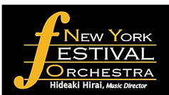 New York Festival Orchestra