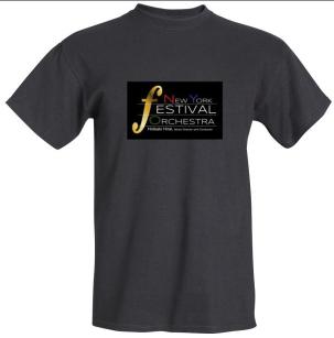 NYFO T-Shirt (Black)