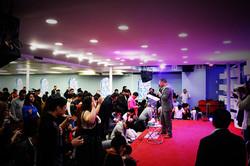 International Bethel Church