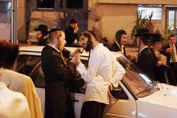 עינת עריף ויוסי גלנטי, ללא שם, מתוך _בניינים חדשים מתמוטטים_, צילום, 2008 Einat Arif and Yossi Galan