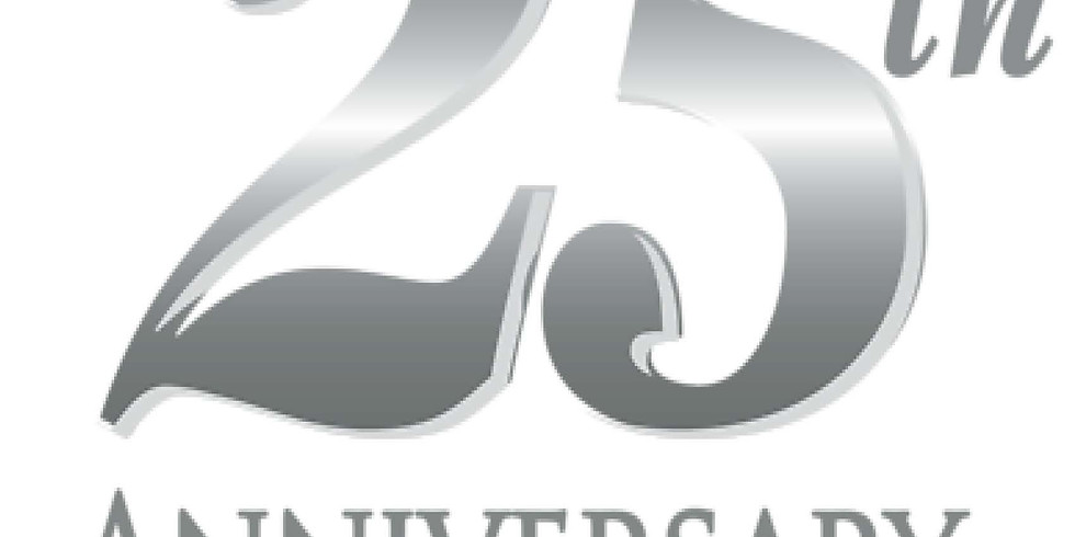USTMAASC Silver Anniversary Gala