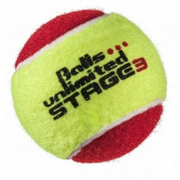 Unlimited Balls - Stage 3 RED P&S