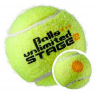 Unlimited Balls - Stage 2 Orange Play&Stay