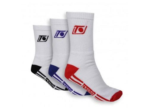 Topspin socks (3 pairs)