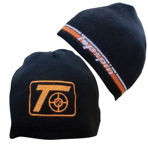 Topspin reversible hat