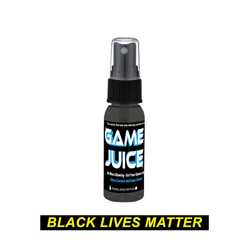 Stand Up Edition - Game Juice 1 oz Spray Bottle
