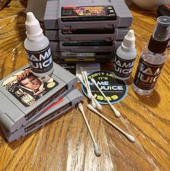 Game Juice in Use - Jack Rabbit Gamer.jp