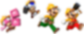 Mario maker 2 4 char.png