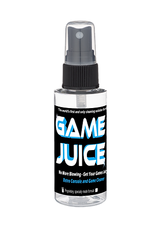 Game Juice 2 oz. Spray Bottle