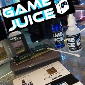 Game Juice in Use - pixel vault games.jp