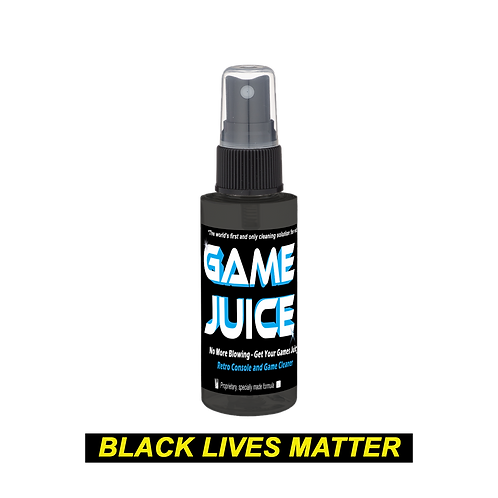 Stand Up Edition - Game Juice 2 oz Spray Bottle