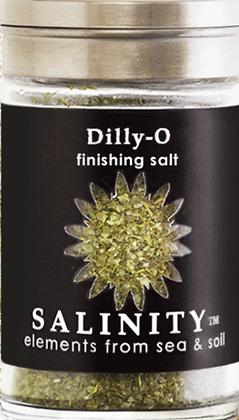 Dilly-O Finishing Salt