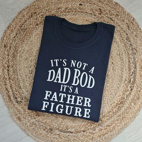 Ollie&Millie's Own - It's not a dad bod, it's a father figure