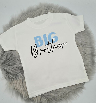 Big Brother/Sister