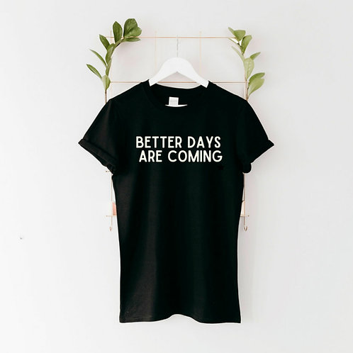 Ollie&Millie's Own - better days are coming