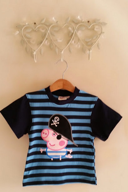 Official George Pig T-shirt *3 Designs*