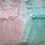 Thumbnail: Flower Lace Summer Dress *3 Colours*
