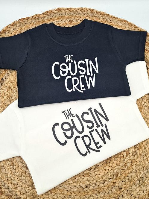 The cousin crew