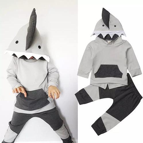 Shark Tracksuit