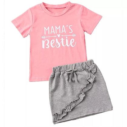 Mamas Bestie Set