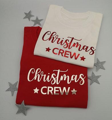 Ollie&Millie's Own - Christmas Crew Tee