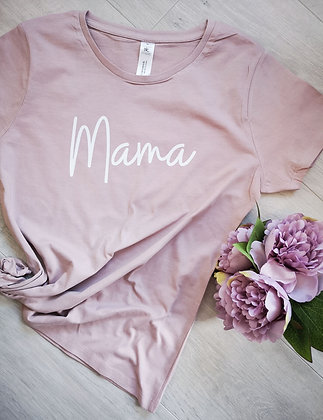 Ollie&Millie's Own - Mama Tee