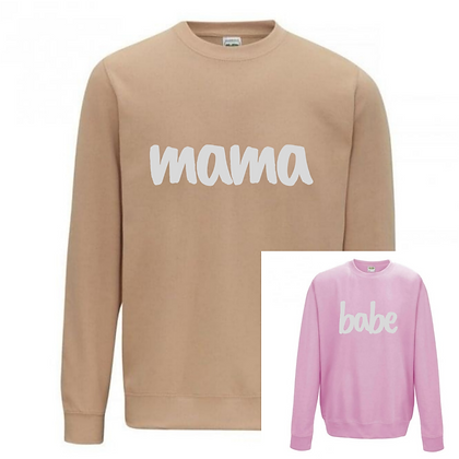 Me&Mini - Mama set