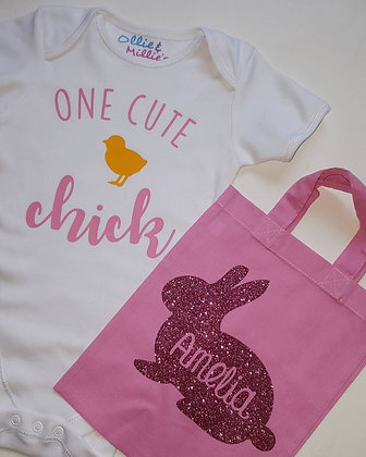 Ollie&Millie's Own - One Cute Chick