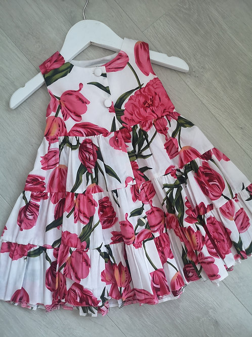 Tulip Summer Dress