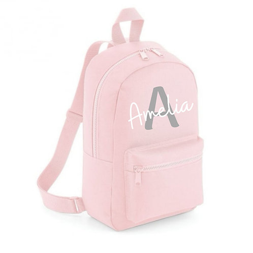 Ollie&Millie's Own - Small Personalised Bag