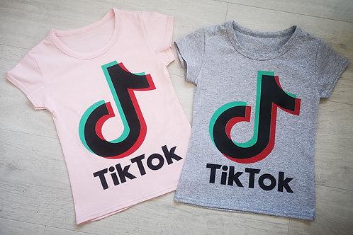 TikTok T-shirt