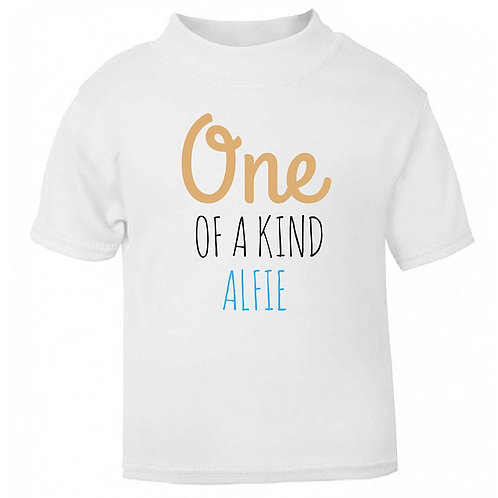 Ollie&Millie's Own - One Of A Kind