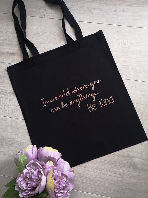 Ollie&Millie's Own - Be Kind Tote Bag