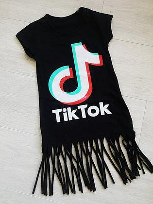 TikTok Dress (6 designs)