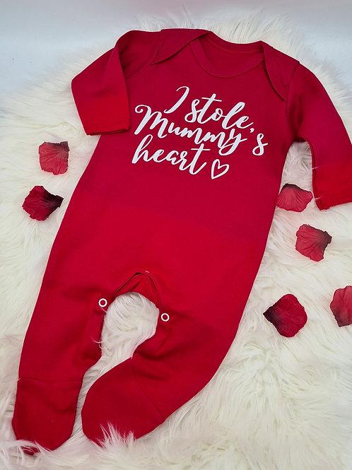 Ollie&Millie's Own - I stole...heart