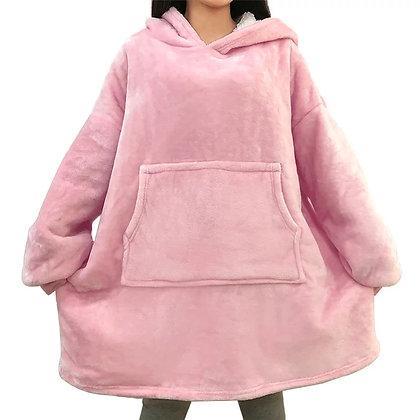 Oversized Super Soft Hoody