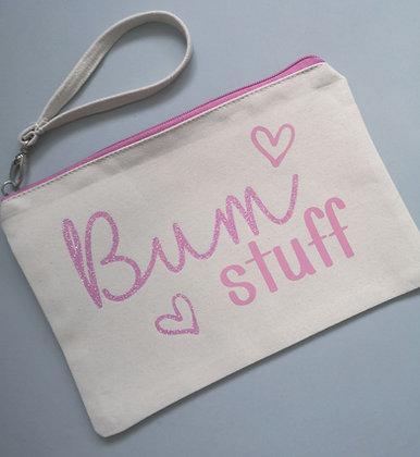 Ollie&Millie's Own - Bum Stuff Bag