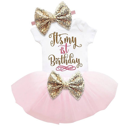 Its My 1st Birthday Set