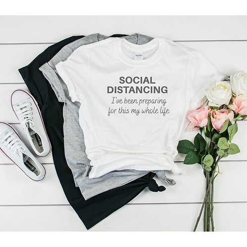 Ollie&Millie's Own - Social distancing