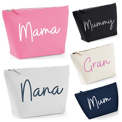 Ollie&Millie's Own - Mama Accessory Bag